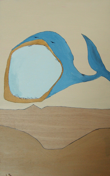 baleine balaise