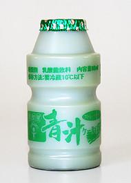 乳酸菌青汁80ml