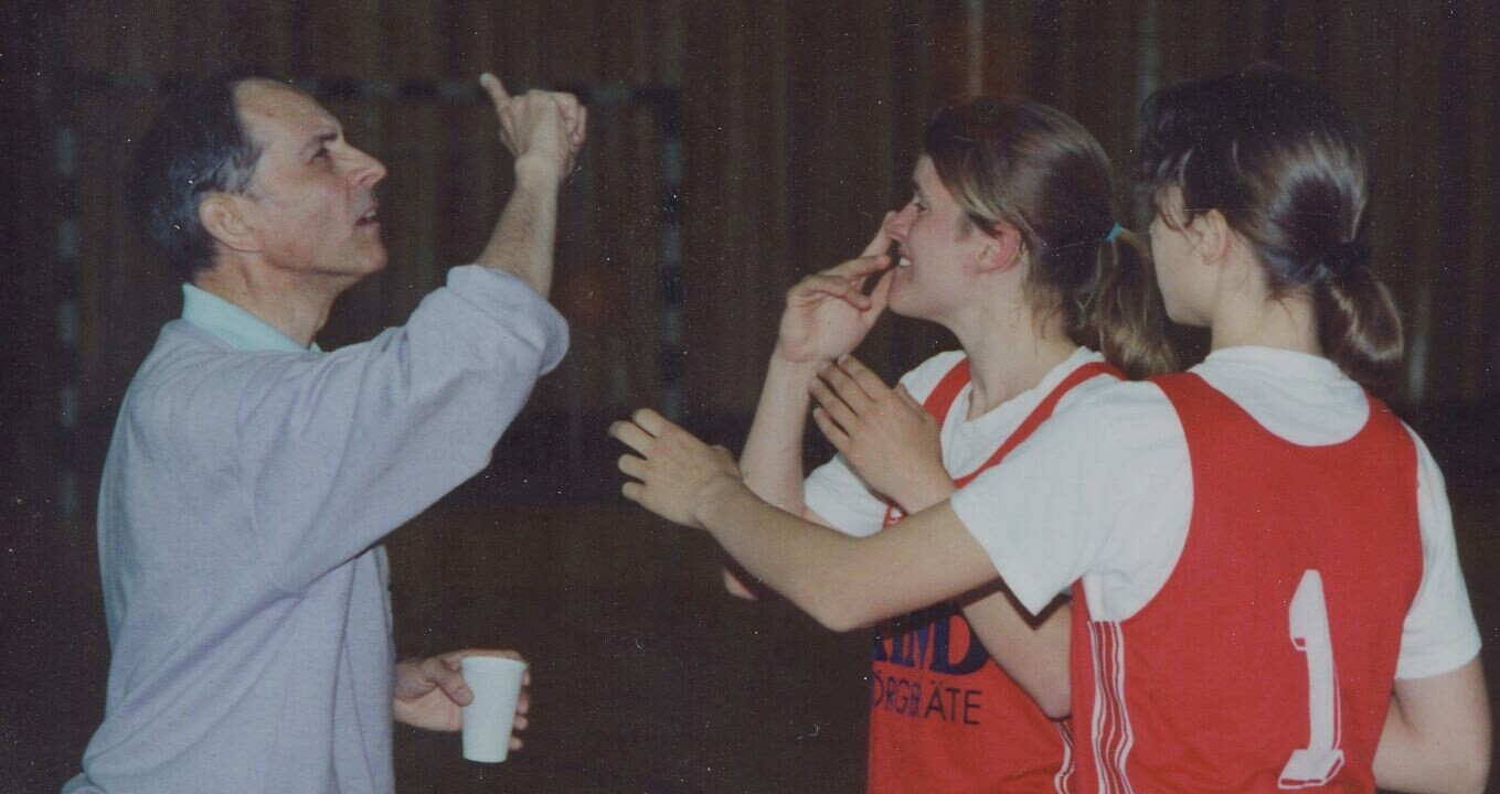 2001 Coaching in Gebärdensprache