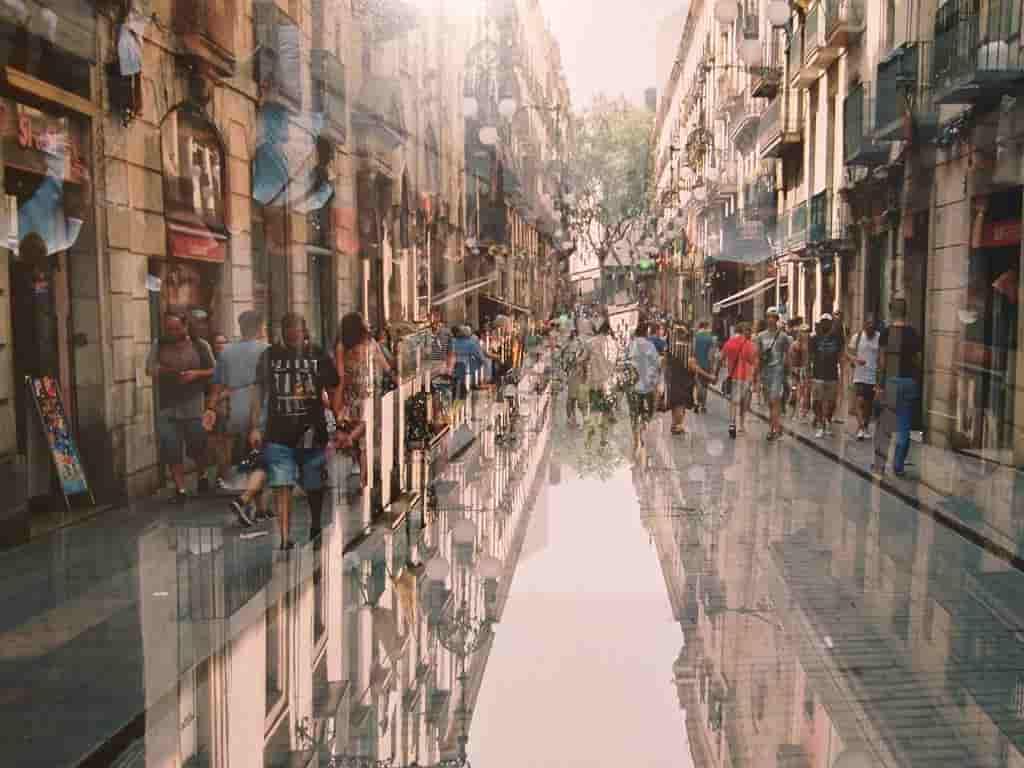 ТОП 10 - лучшее в Испании