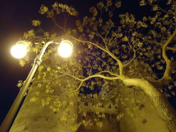 """Башни """"Torres de Quart"""", Валенсия"""