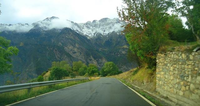 Долина Аран - достопримечательности