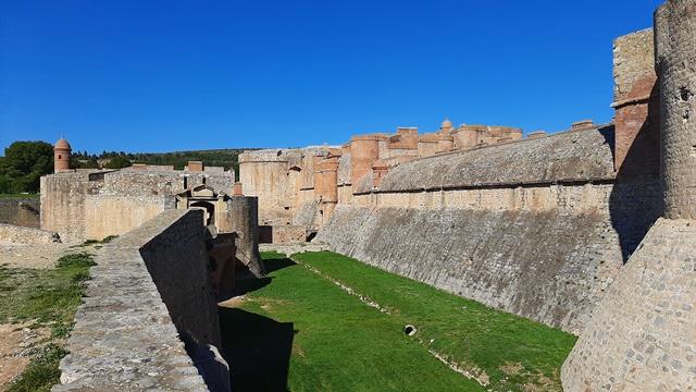 Форт де Сальс Франция