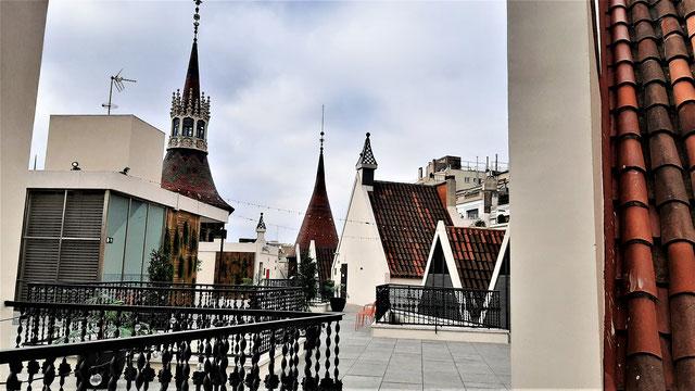 """Экскурсия """"Уникальный город Барселона"""""""