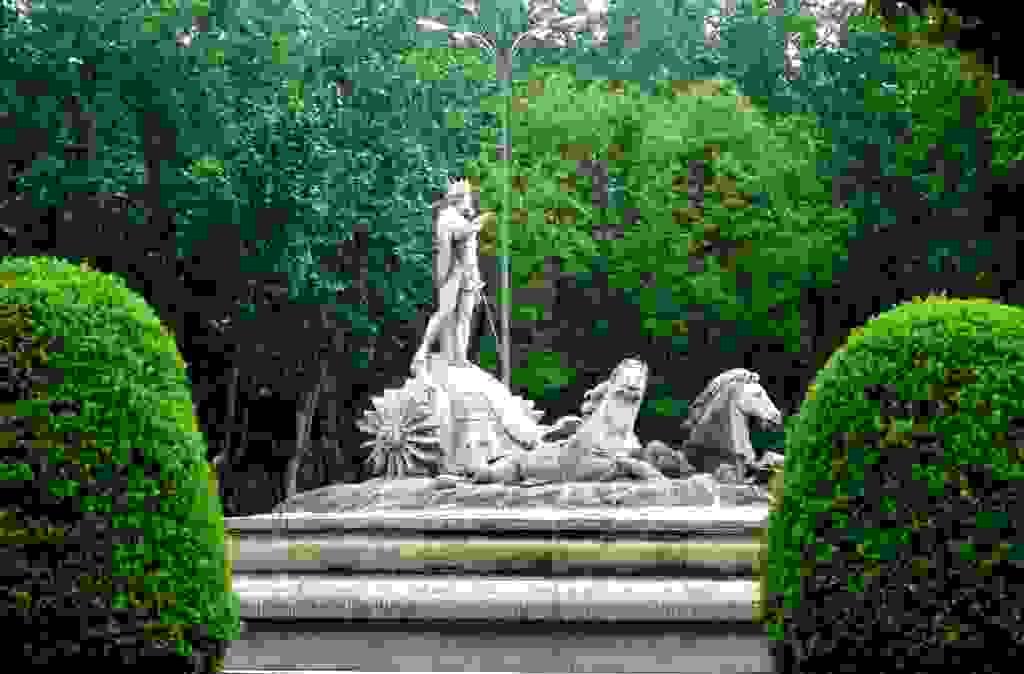 10 секретов города Мадрида
