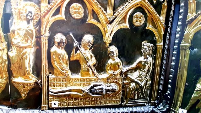 Святой Кугат (Кукуфат) в Каталонии