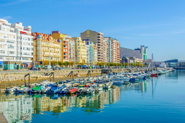 25 самых красивых городов Испании