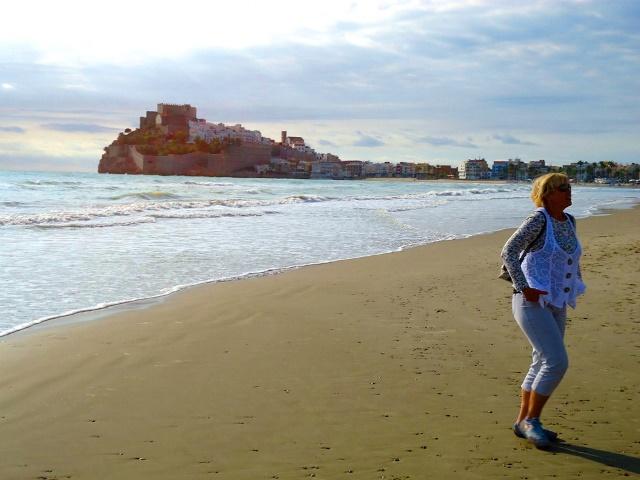 Экскурсии в Пеньисколу из Барселоны
