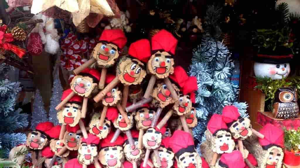 Каталонский Дед Мороз - Кагатио