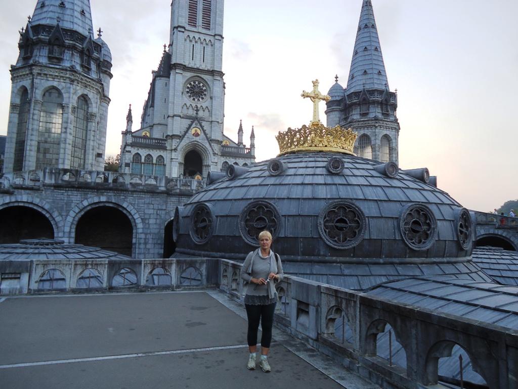 Лурд (Франция) - что посмотреть