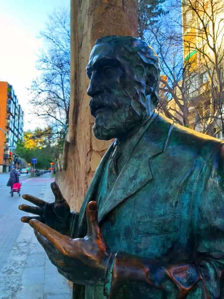 14 интересных фактов об Антонио Гауди