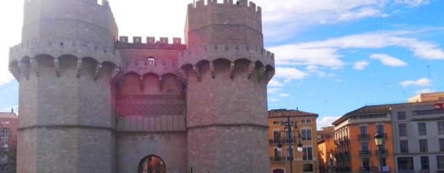 Крепостные башни Валенсии - Торрес Серранос