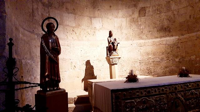 Сокровища и легенды монастыря Сан-Кугат
