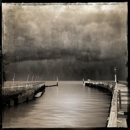 Port de Grandcamp ©Philippe Delval