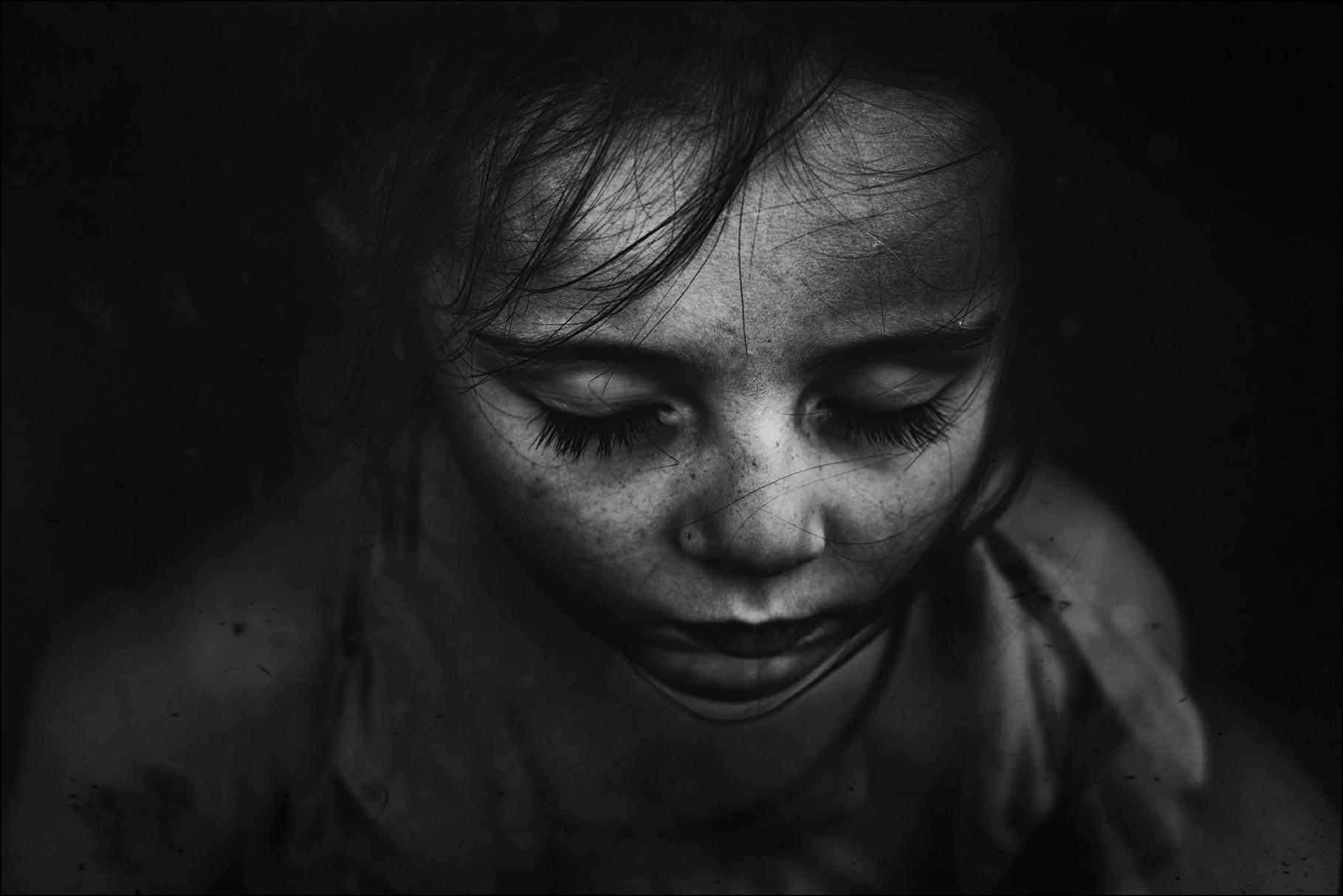 Jorris Martinez-Pensées d'enfant
