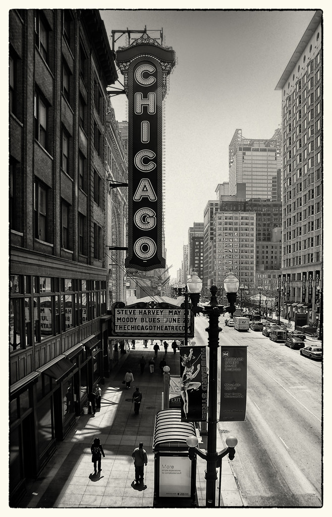 Pascal Lecoeur-Chicago