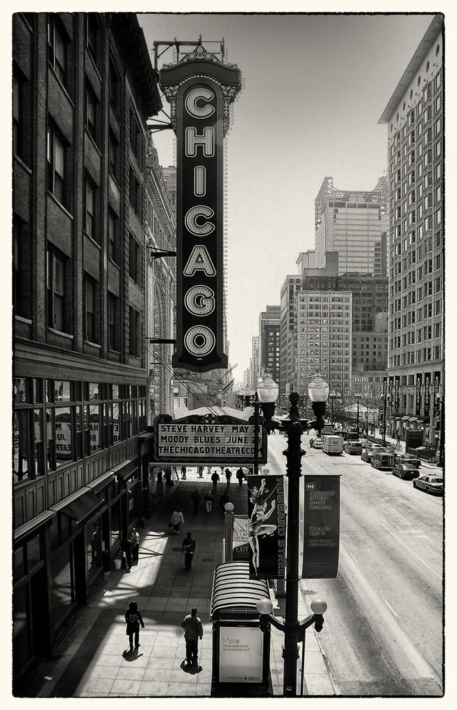 Pascal Lecoeur-Chicago