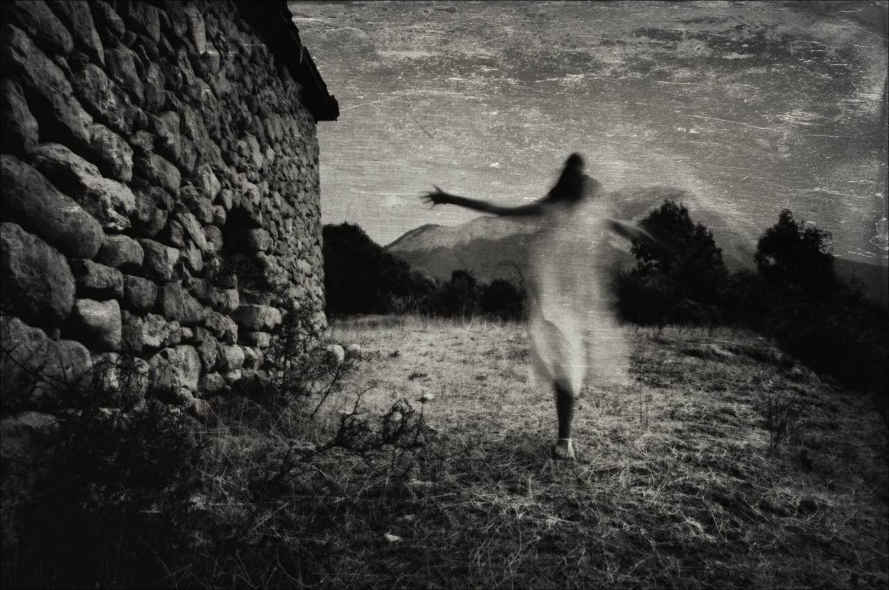 Pierre Gable-Ghost Lou