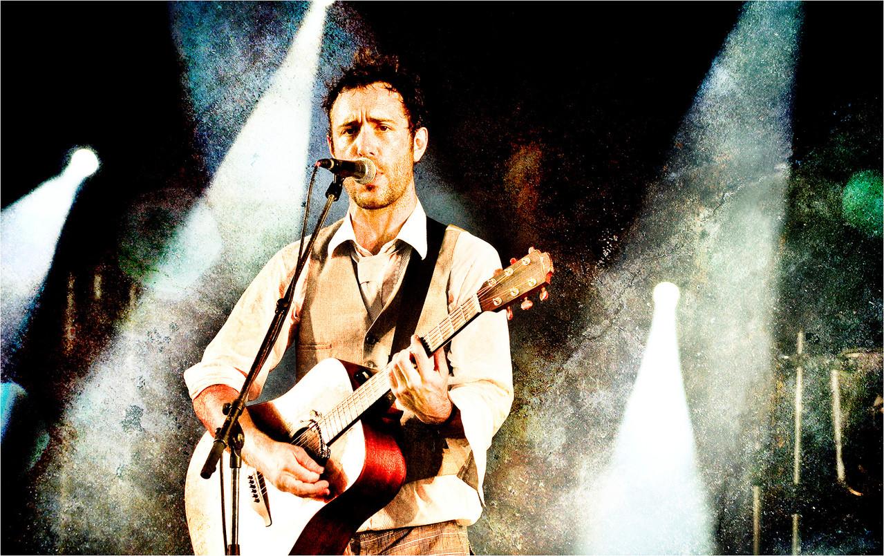 Fabien Simeon-Guitariste