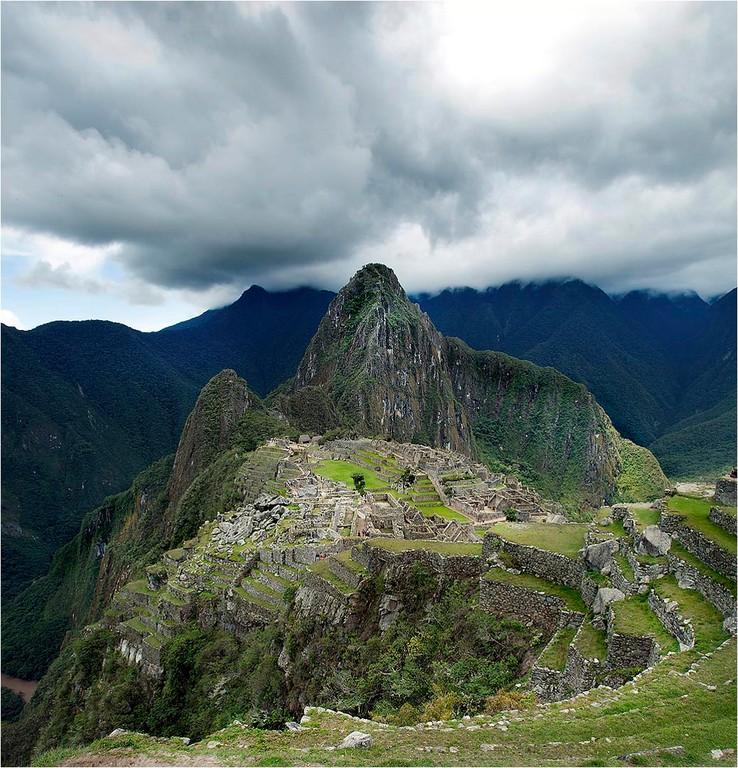 Macchu Picchu - Pascal Lecoeur