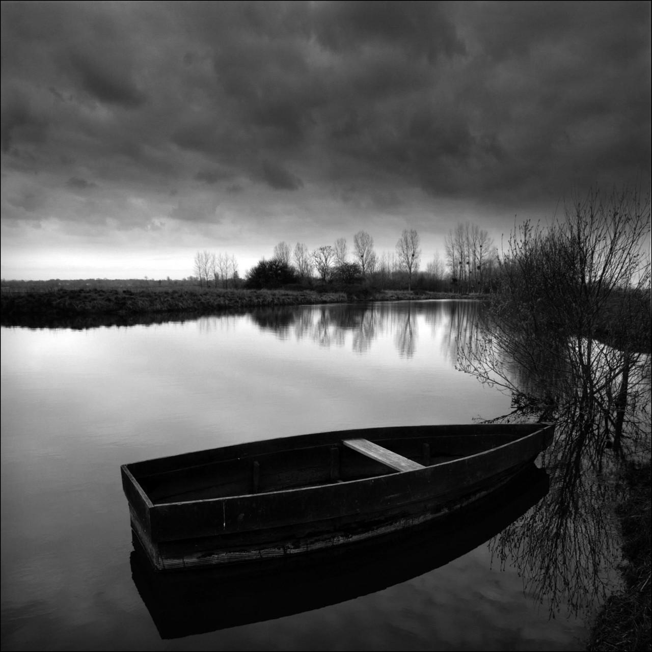 Michel Chauvin-La barque 2