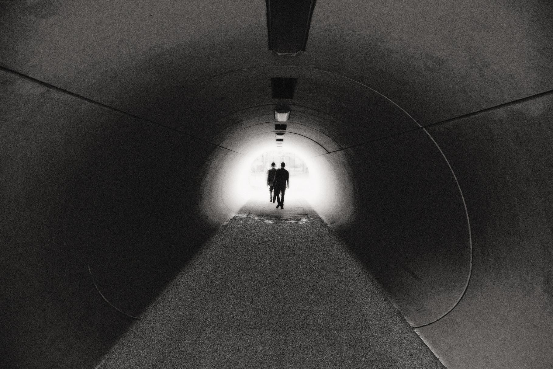 Olivier Gherrak-Vers la lumière