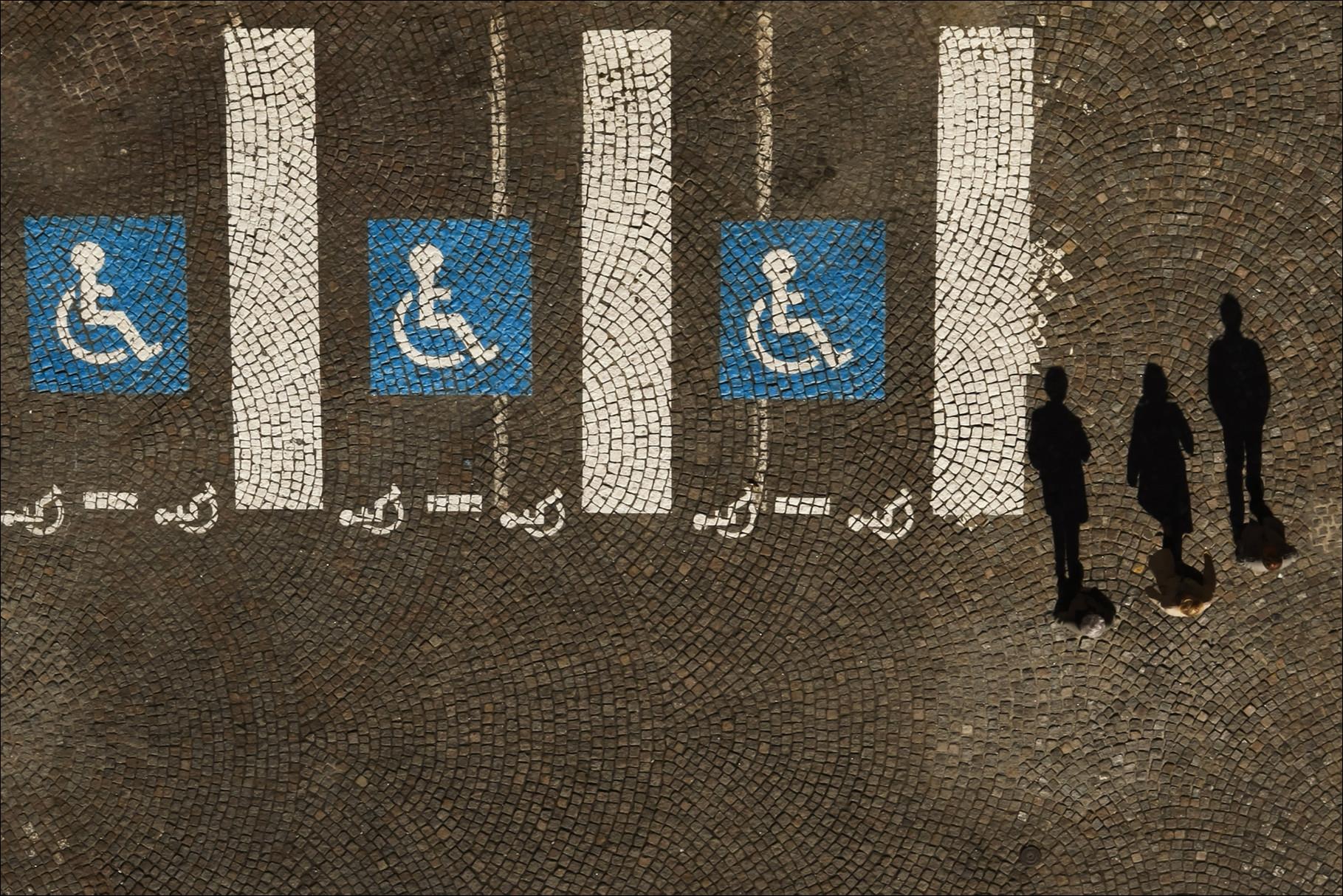Pascal Lecoeur-Accessibilité