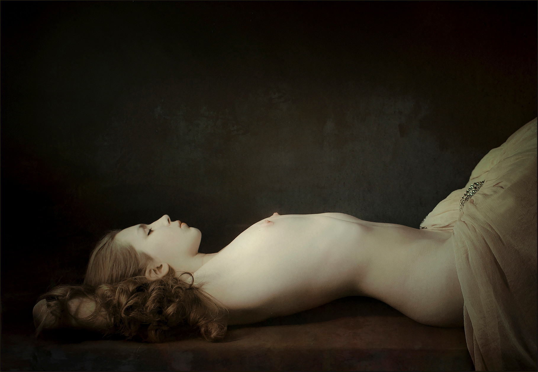 Chantal Serene-The dream