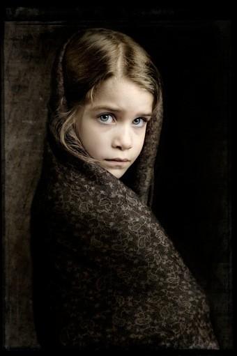 Portrait d'enfants1©Philippe Delval