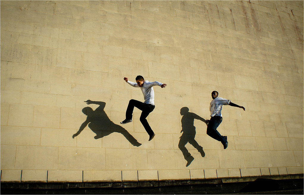 Jump - Haminhtay Jean-Claude