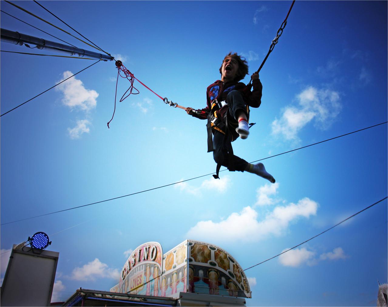 Olivier Gherrak-Jump