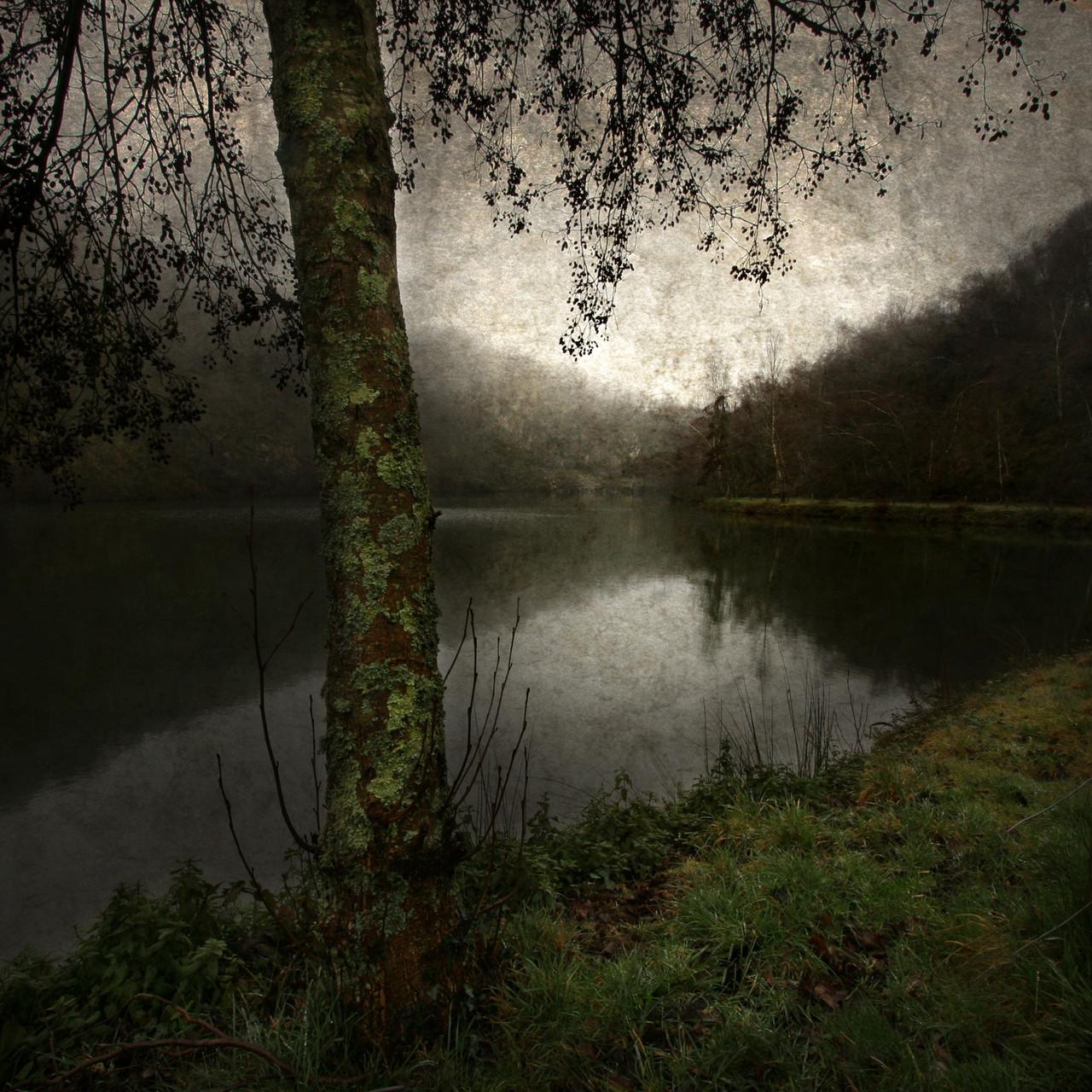 Michel Chauvin-L'étang