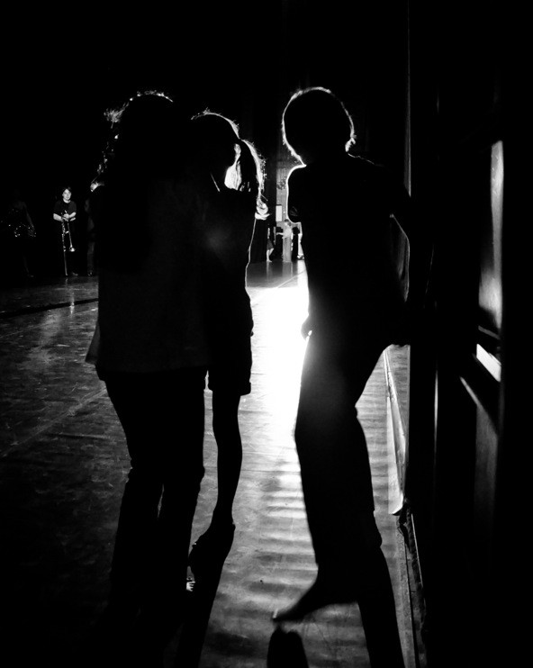 Le trio©Haminhtay Jean-Claude