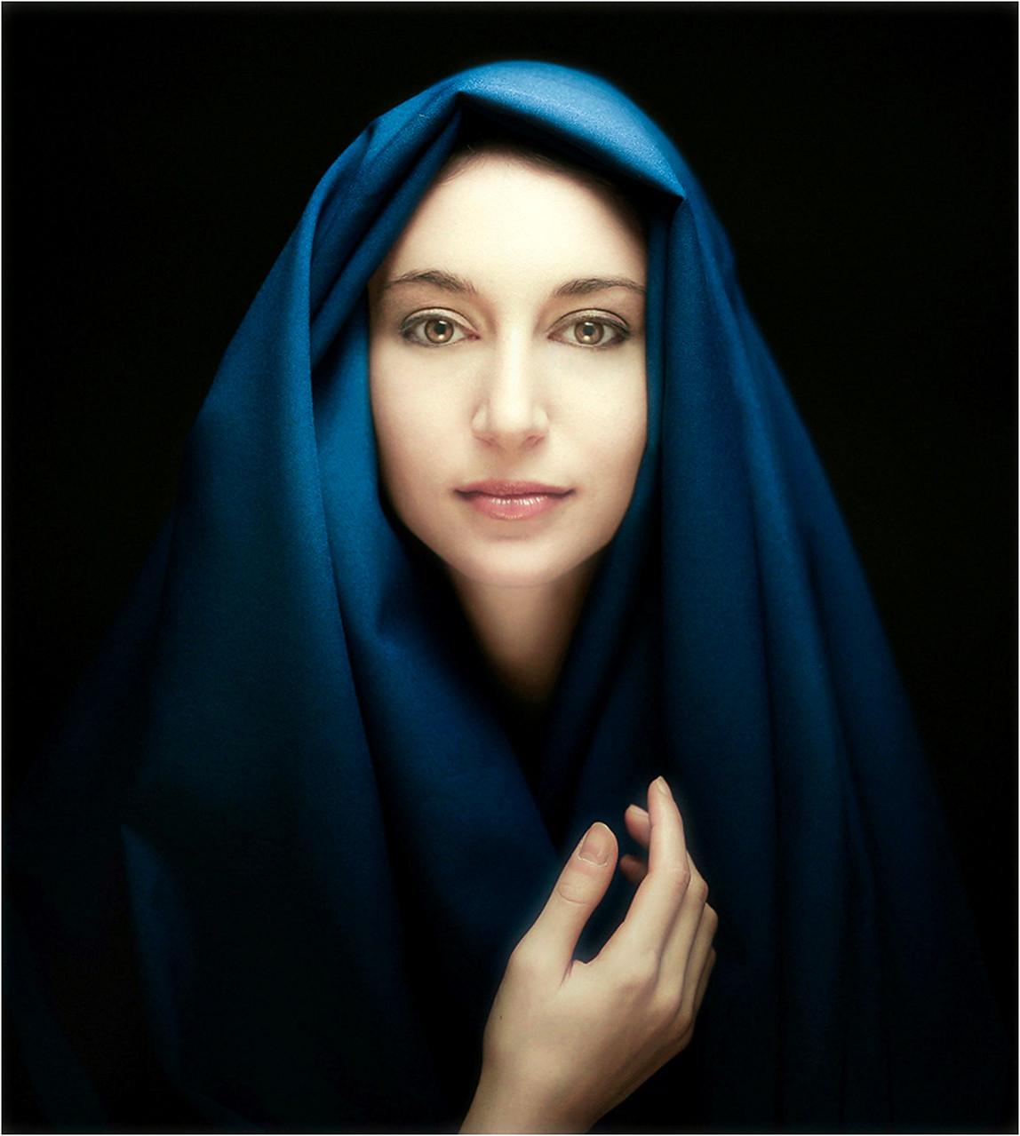 Chantal Serene-Le voile bleu