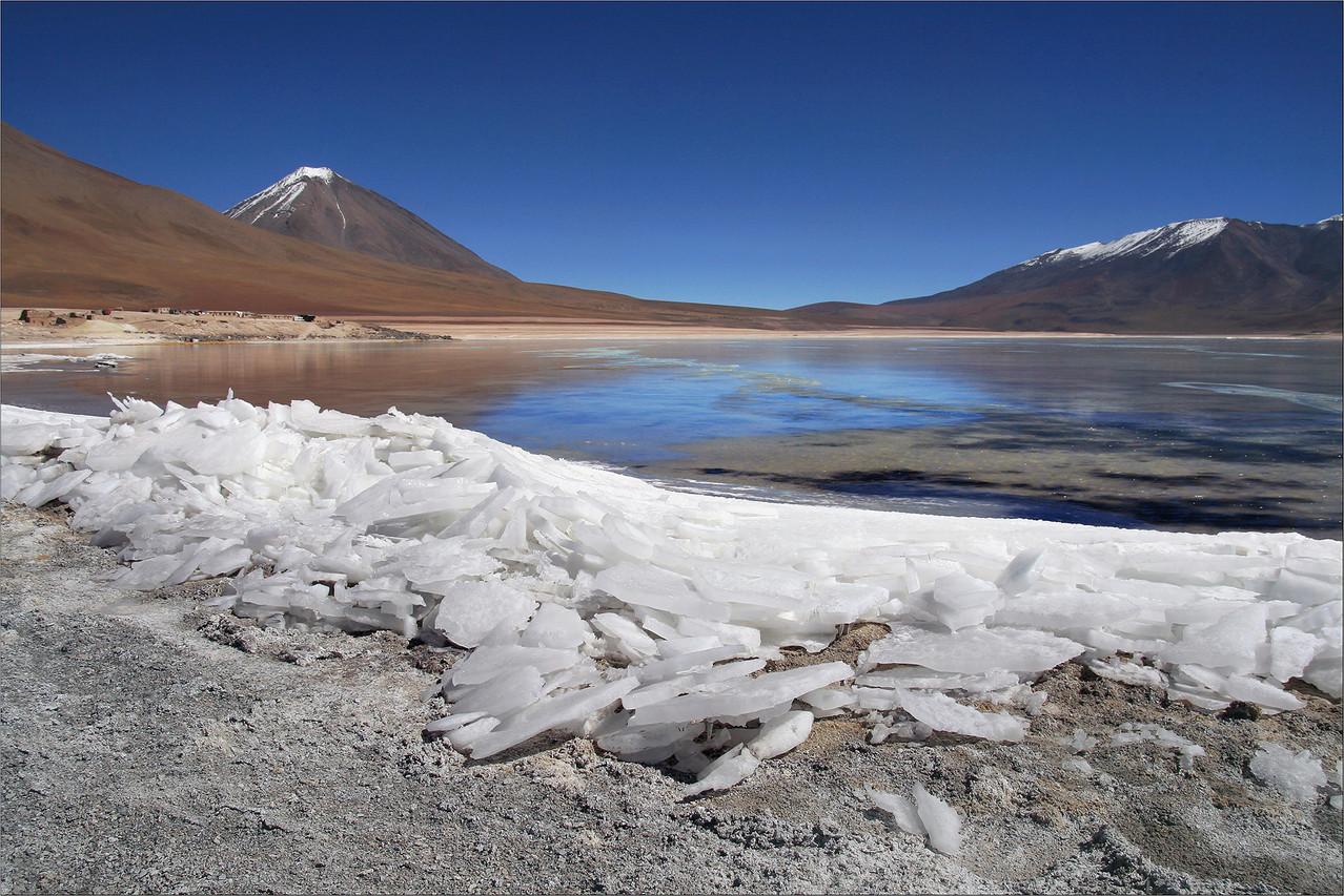 Roland Soul-Bolivie la glace