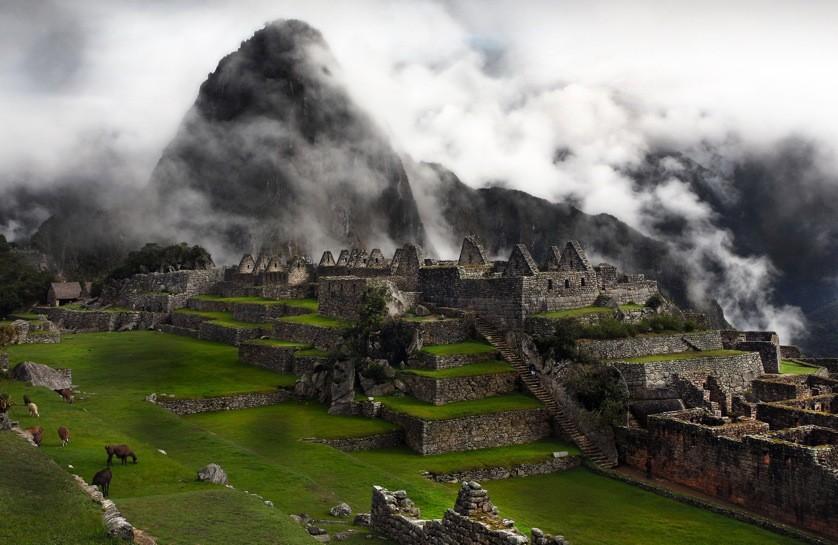 Machu-Pichu©Pascal Lecoeur