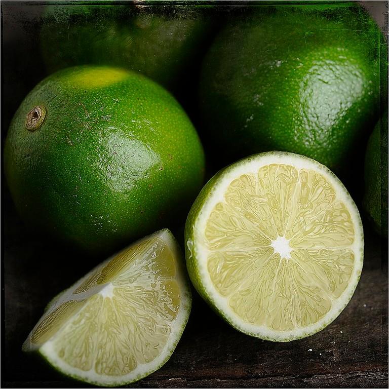 les citrons - Philippe Delval