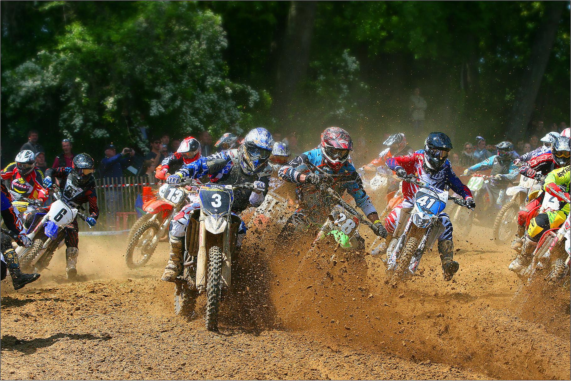 Roland Soul-Motocross