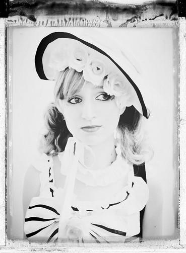 Portrait du chapeau©Haminhtay Jean-Claude