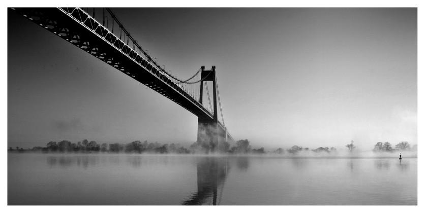 Le pont©Pascal Lecoeur