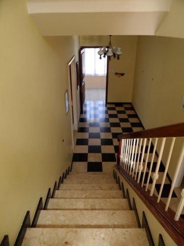 Aufgang 1.Etage
