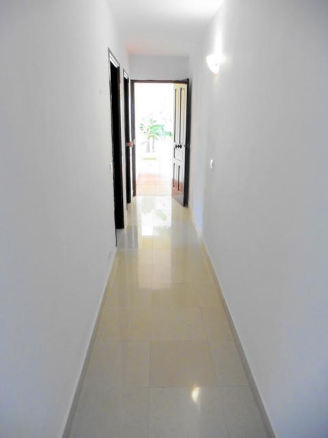 2. Eingang zur unterer Wohnung/Untergeschoss