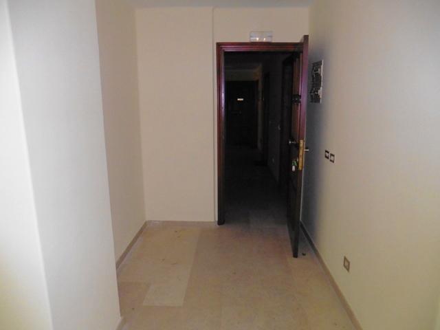 Kleiner Eingangsbereich
