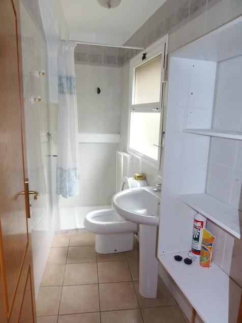 eigenes Bad vom 1.Schlafzimmer