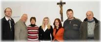 Kirche geht MitMenschen ... im Norden von Kassel