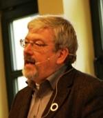 Sozialethiker Prof. Dr. Segbers  in Fulda (2011)