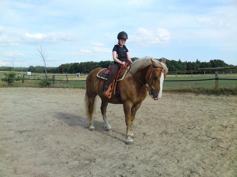 11. August - Lisa & Tex