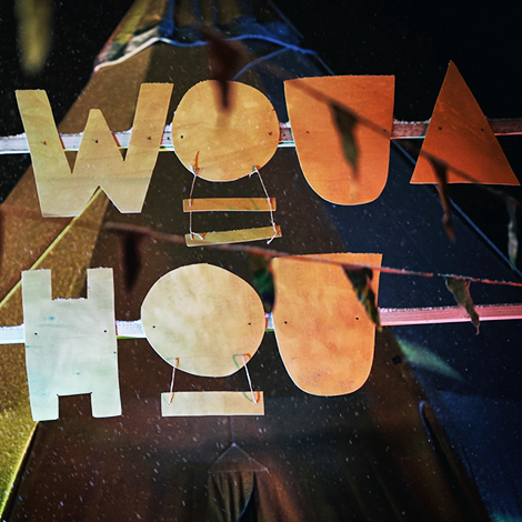 WOUAHOU WINTERDORF - EVENT -