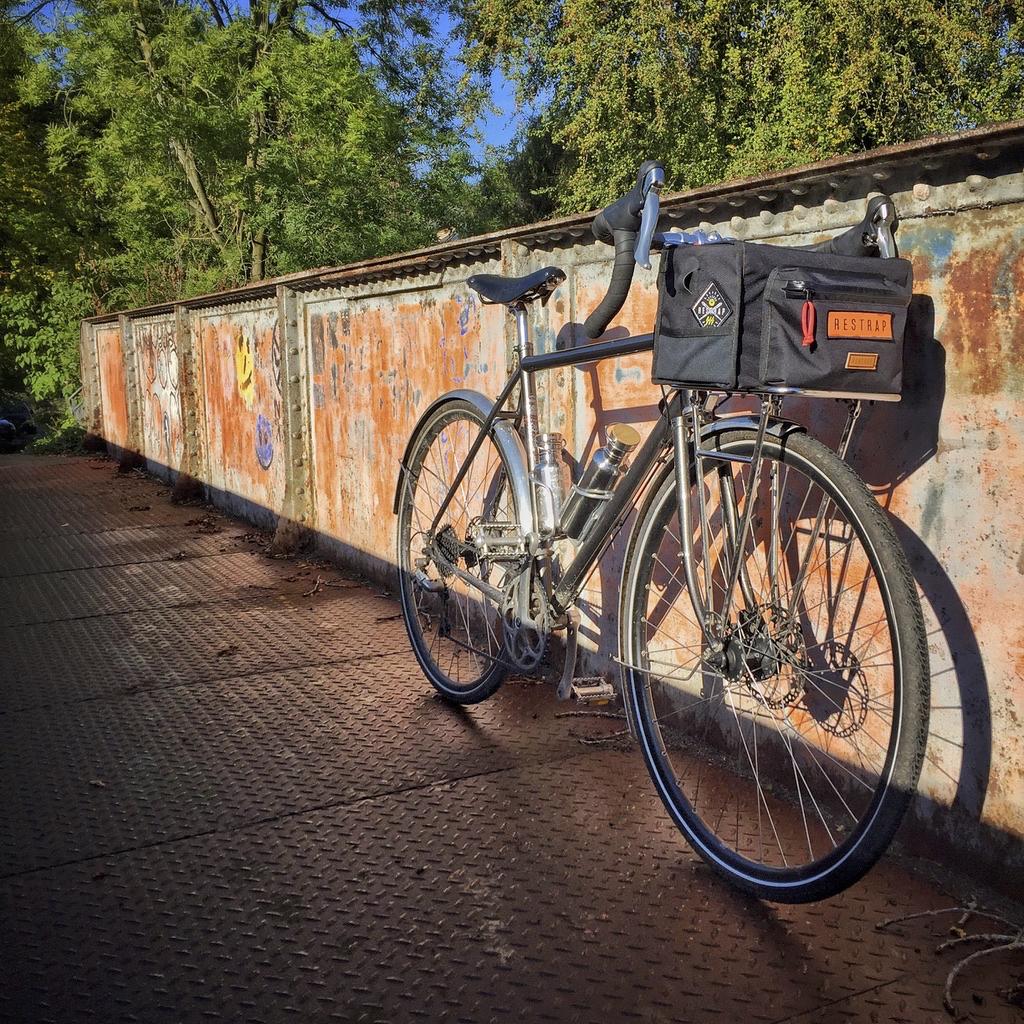 Pelago Bicycles © François Struzik - simply human 2018