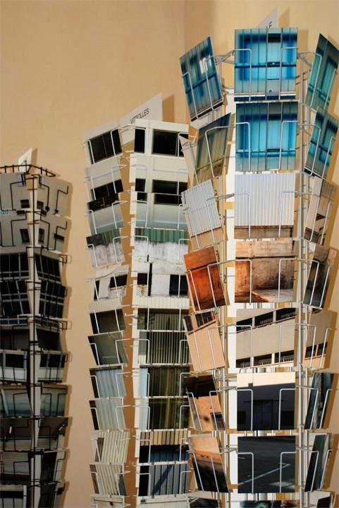 Peu Importe, Ici Vous Êtes Ailleurs, Domaine de Fontblanche, Vitrolles, 2009